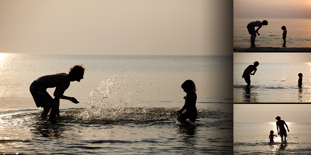 Krikštynų, vaikų, šeimų fotografavimas.